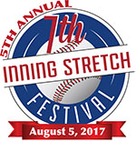7th Inning Stretch's goal: Thank community