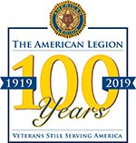 American Legion celebrates 100 years of service