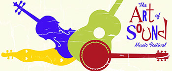 15th Annual Art of Sound weekend concert series is Sept. 22-23, 2017