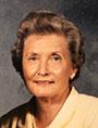 Betty Gene Wilson Randall