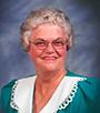 Betty Sue Palmer Warlick