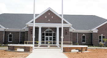 Boiling Springs prepares to open new facilities