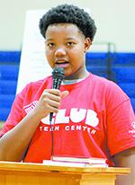 Boys & Girls Clubs Open new Teen Center