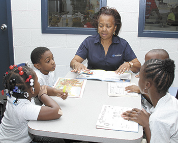 Boys and Girls Club of Cleveland County It Just Takes One Annual Campaign