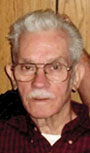 Charles Alfred Greene