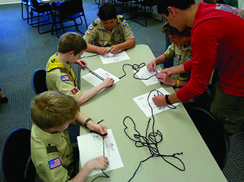 Civil Air Patrol news...