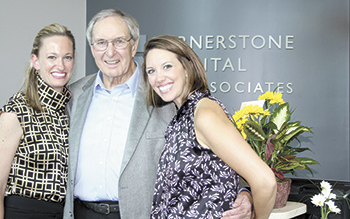 Cornerstone Dental Celebrates 50 Years