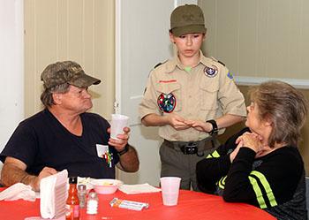 Friends of Cub Scout Troop 112