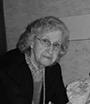 Gladys Daphine Bumgardner Canipe