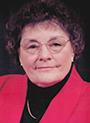 Bertha Dowdle of Union Mills