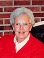 Edna Brooks Wilson Lee