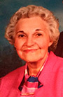 Evelyn Garver Carter