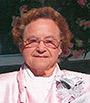 Lillie Faye Dedmon Kennedy