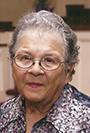 Frances Louise McSwain Cook