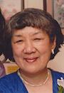 Fumiko Nakagawa Wilson