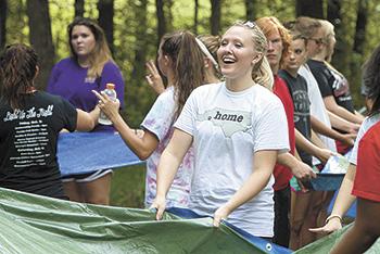 Gardner-Webb University reaches enrollment milestones