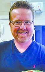 Meet Greg Traywick, County Extension Director