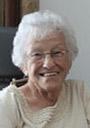 Dorothy Costner Hamrick