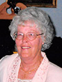 Hazel Marie Kelley