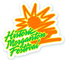 Historic Morganton Festival is September 9th & 10th 2016