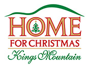 Come 'Home for Christmas' in Kings Mountain