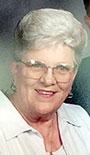 Joyce Layne Blanton