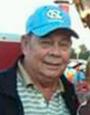 Larry Lane Pearson