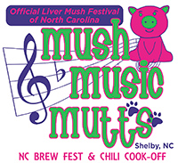 Mush, Music & Mutts is Two Day Event!