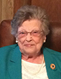 Lucille Amick Powell