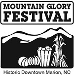 36th Annual Mountain Glory Festival is October 12th, 2019