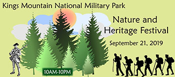 Nature and Heritage Festival set for Sept. 21