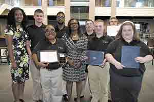 Program offers new opportunities for graduates