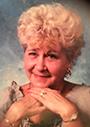 Alma Prue Davis Gales