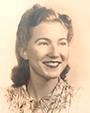 Sarah Margaret Humphries McMurry