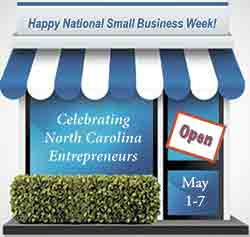 Small Business Week is May 1-7