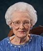 Mama Susie Blanton