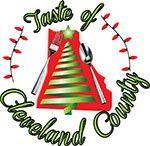 Get a 'Taste of Cleveland County' Nov. 30