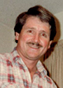 Ronald Dewey Willis