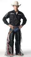 J.B. Mauney Returns To Rodeo Polkville Saturday, June 18th
