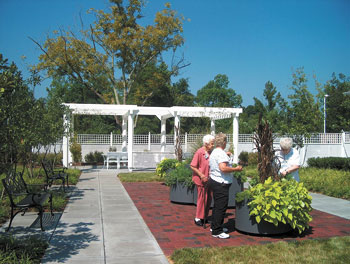 Dirtworks, PC Wins Award for Life Enrichment Center...
