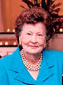 Mary Frances Davidson Scism