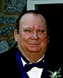 Bill Max Harris