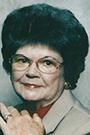 Sarah Frances Ross Hicks