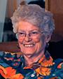 "Patricia ""Pat"" Susan Matheson Still"