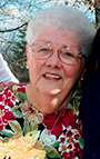 Dorothy Joyce McEntyre
