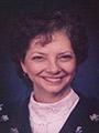 Lorraine Evangeline Saville Lovelace Parris