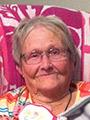 Verla Jean Parks Wilson