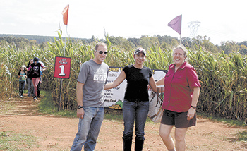Shelby Corn Maze marks 13th year!