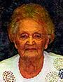 Martha Luckadoo Greene