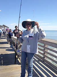 VIP Fishing Tournament Held at Outer Banks